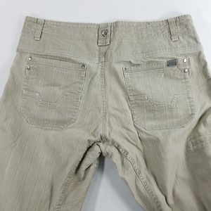 KUHL Crag Series Mens Hiking Outdoor Pants